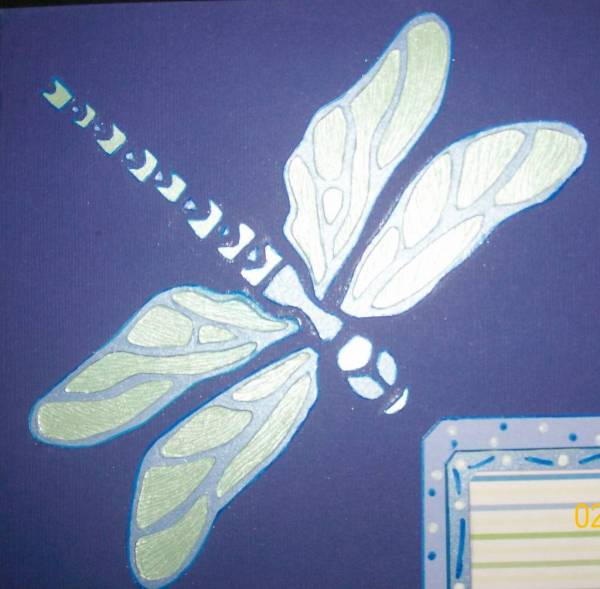 Dragonfly Page