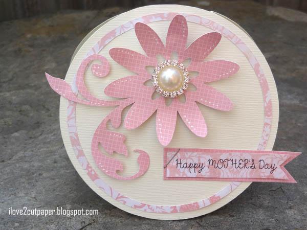 Mother's Day - Flower Flourish