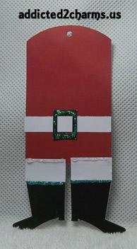 Santa Gift Tag - My first for 2012 (regina1317)
