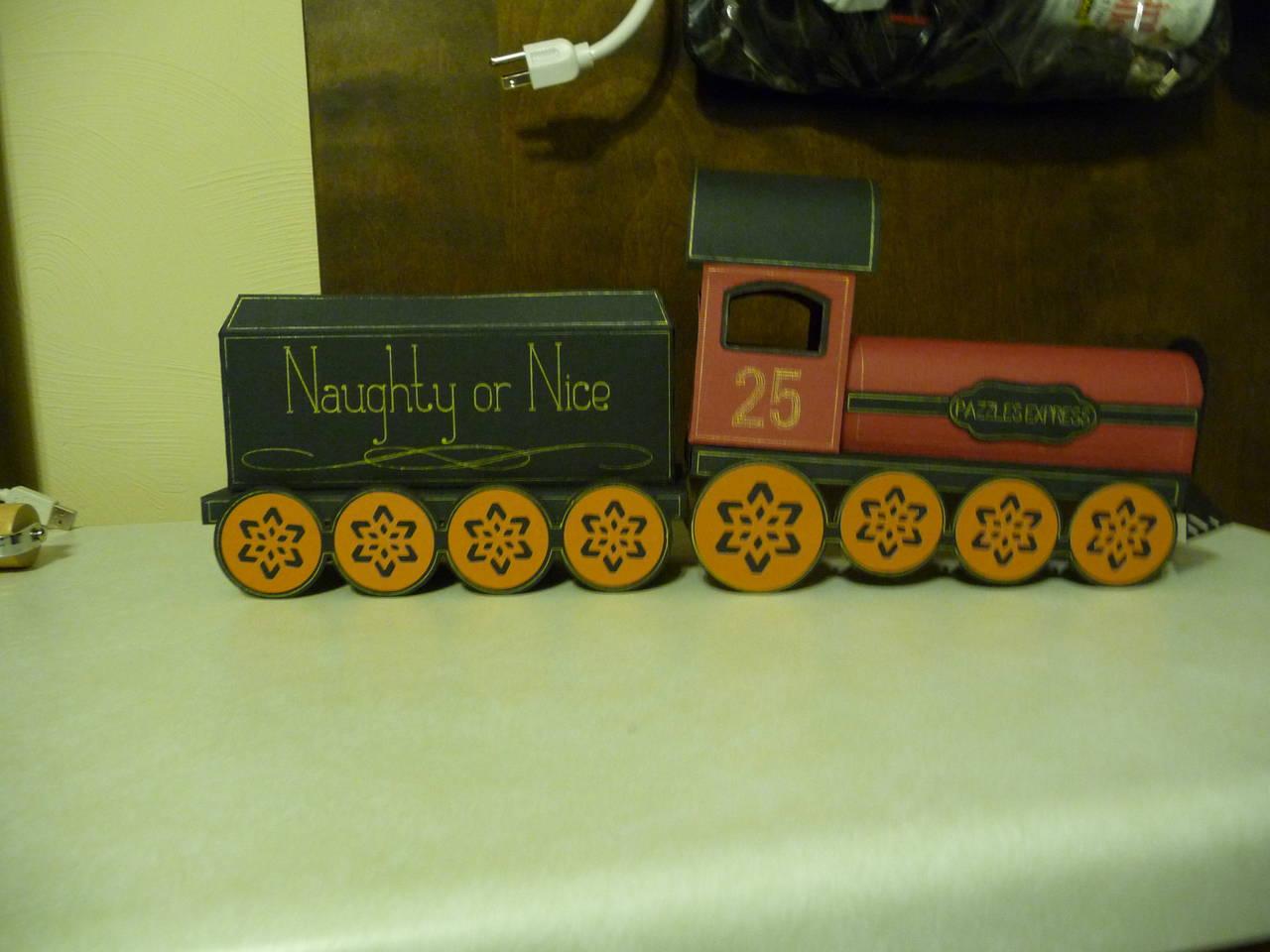 My Trains