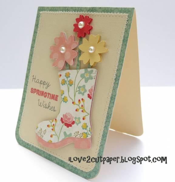Happy Springtime Wishes