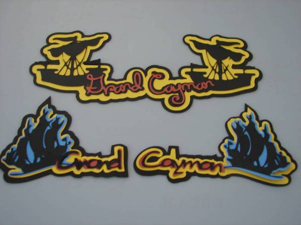 Grand Cayman Title