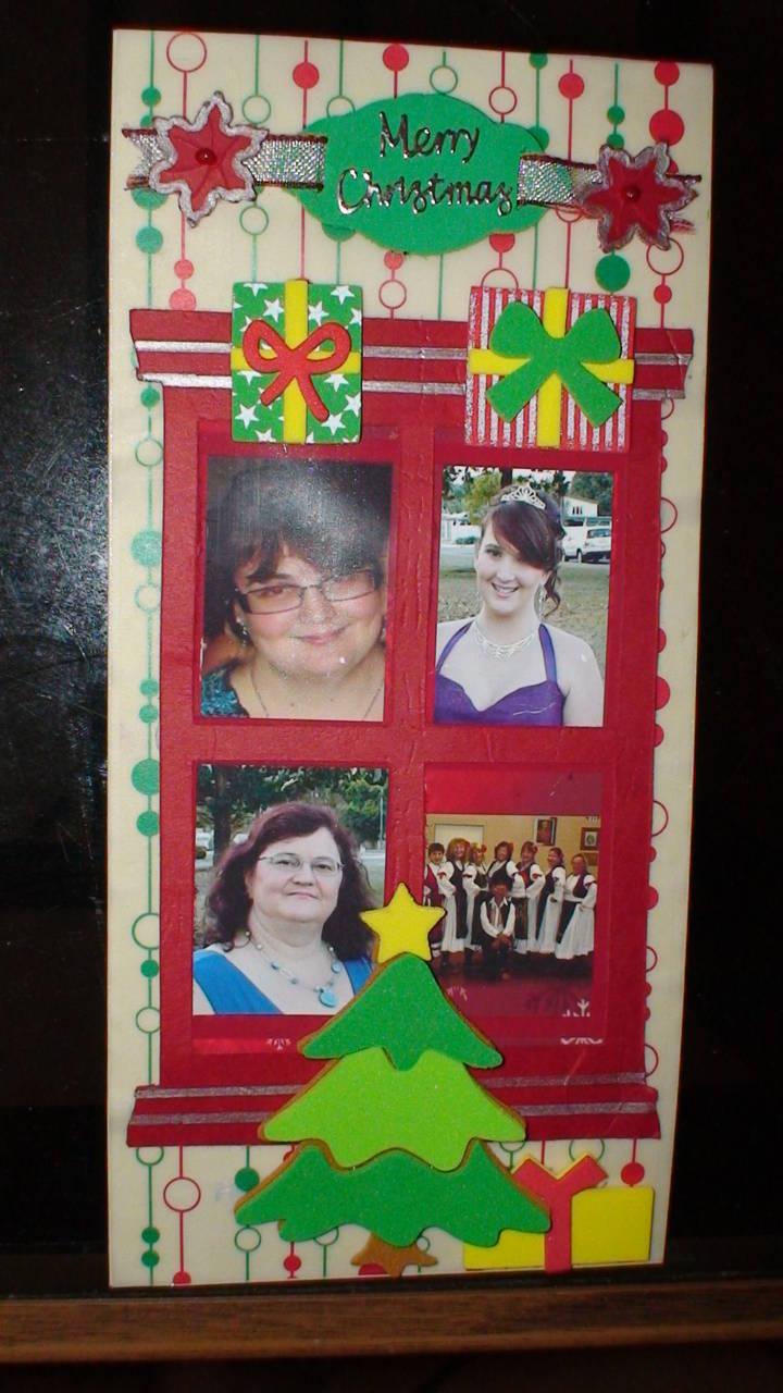 Christmas 2013 Family Card