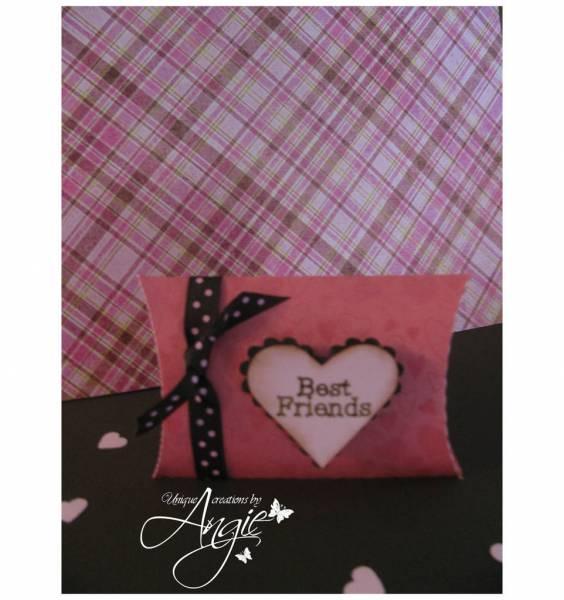 valentines pillow box