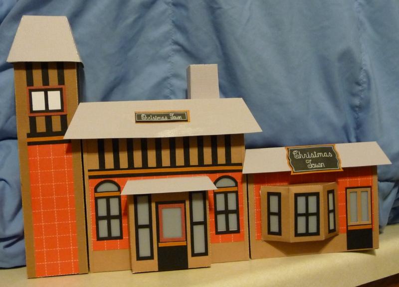 My Buildings