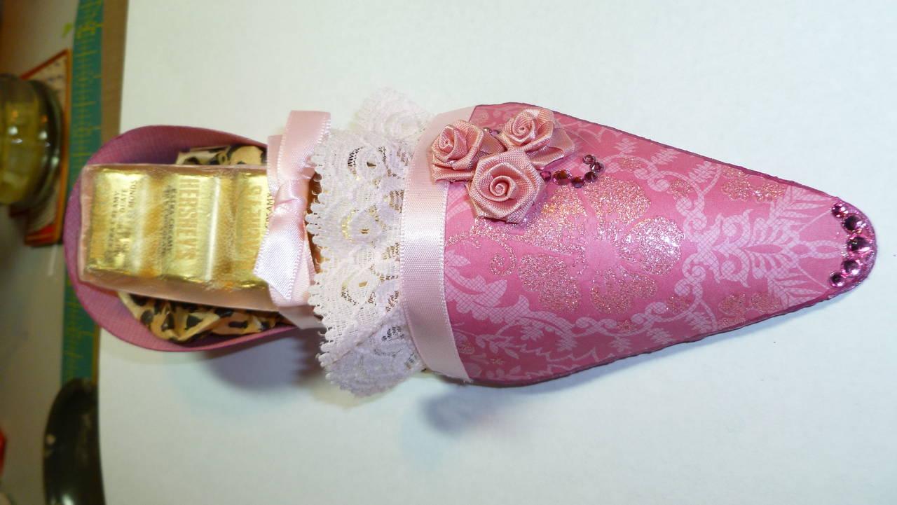 Fay shoe