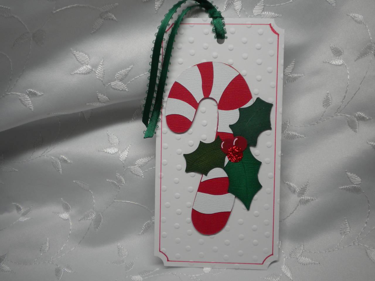 Christmas Tag 13