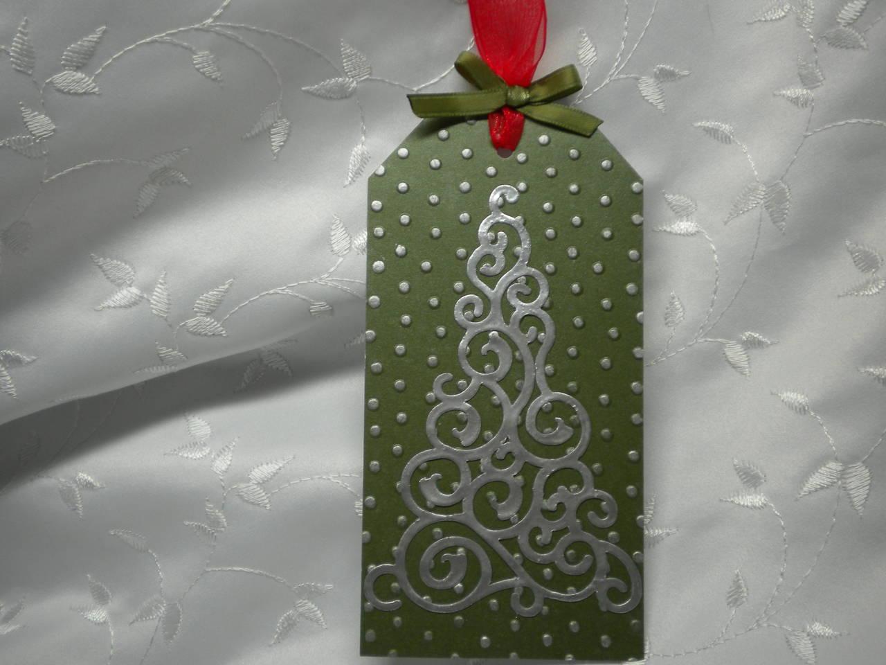 Christmas Tag 14