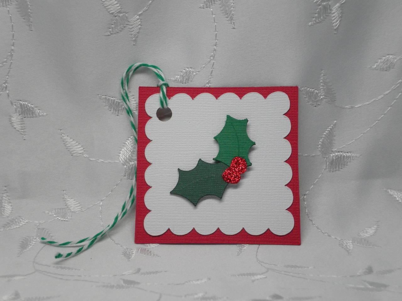 Christmas Tag 18