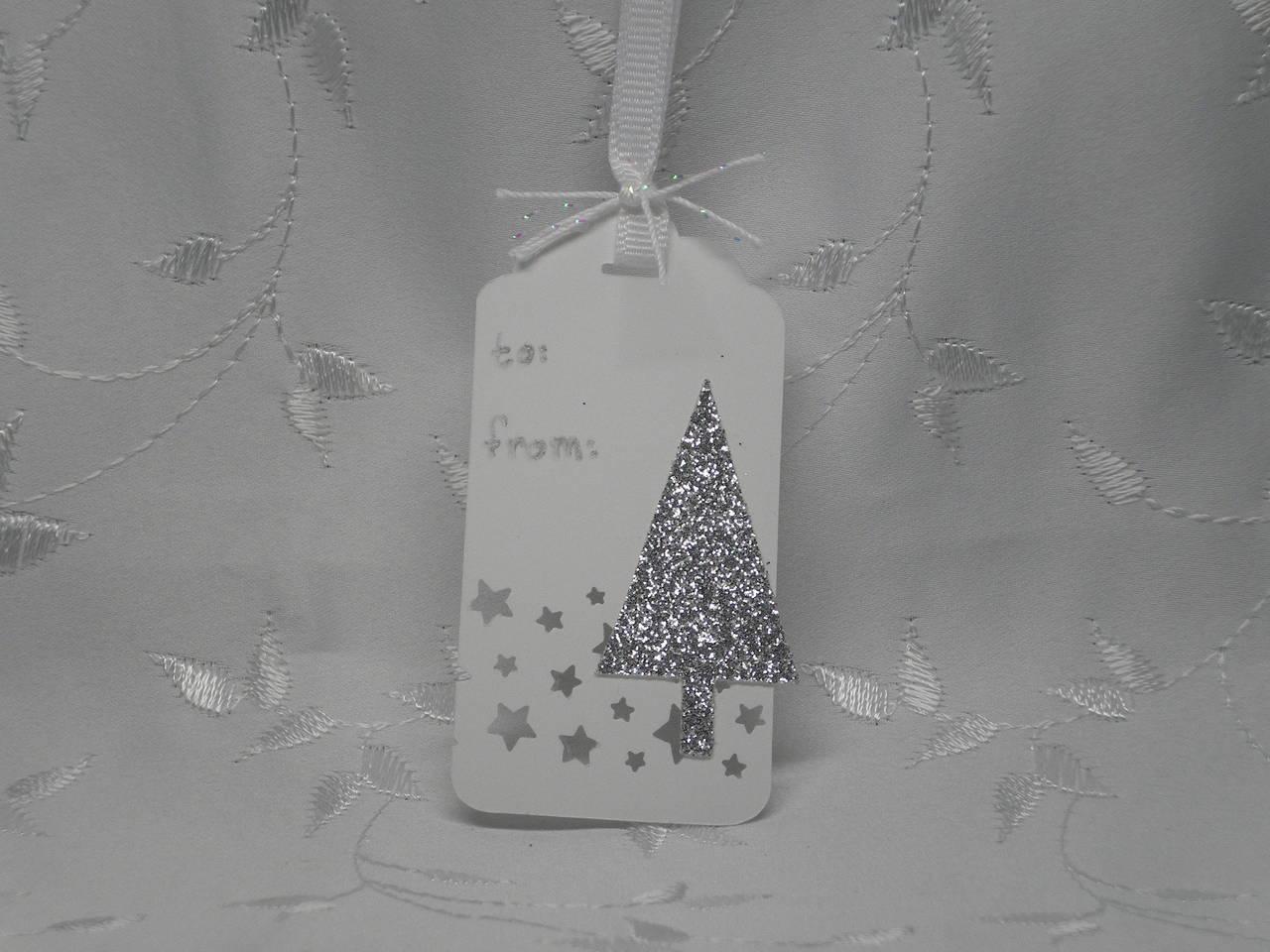 Christmas Tag 19