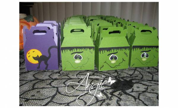 goody boxes
