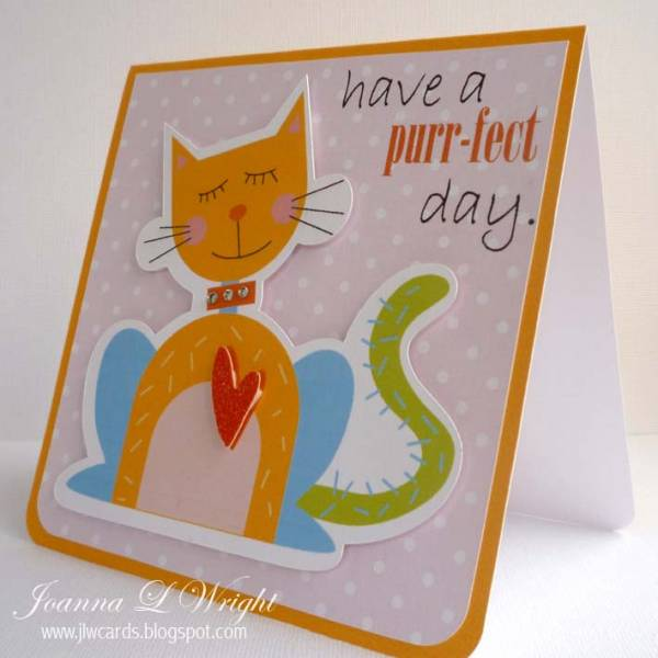 Have a purr-fect day!