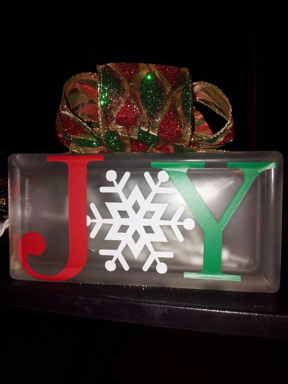 Joy light block