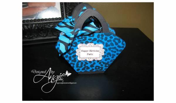 party favor purses
