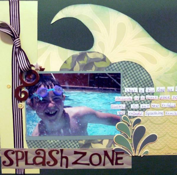 slash zone