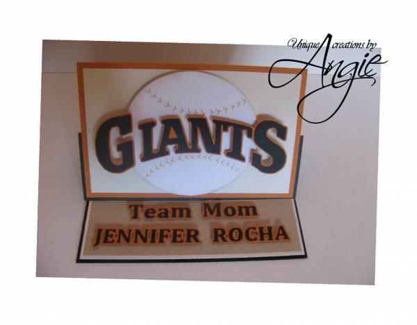 giants card 1