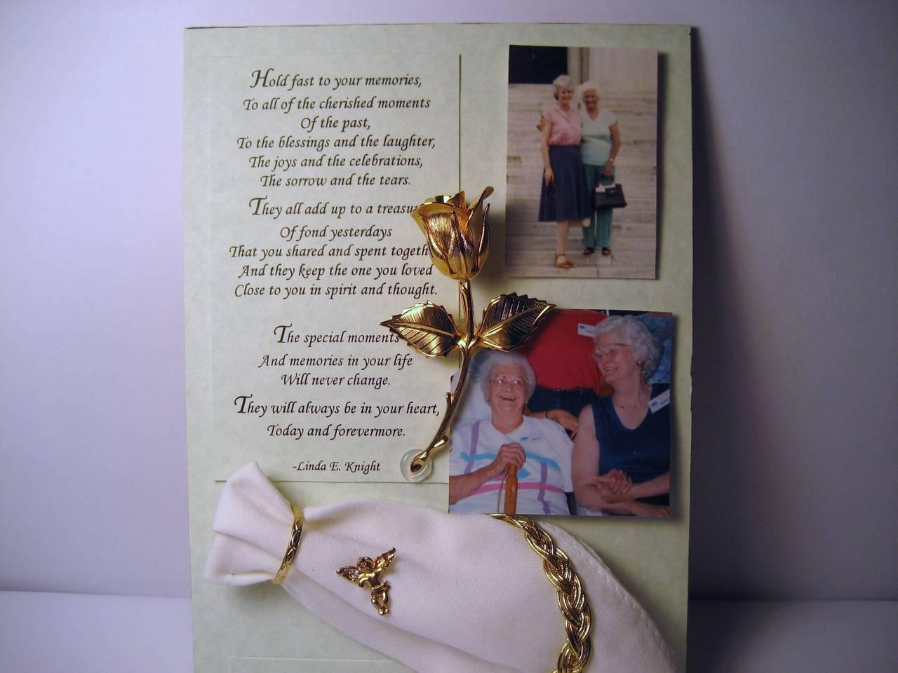 Grandma's Jewelry