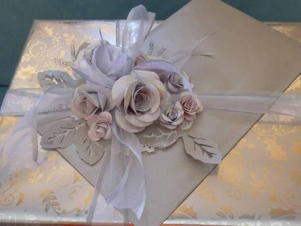 Wedding Gift topper