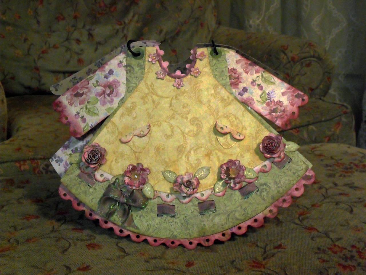 Baby Dress Album