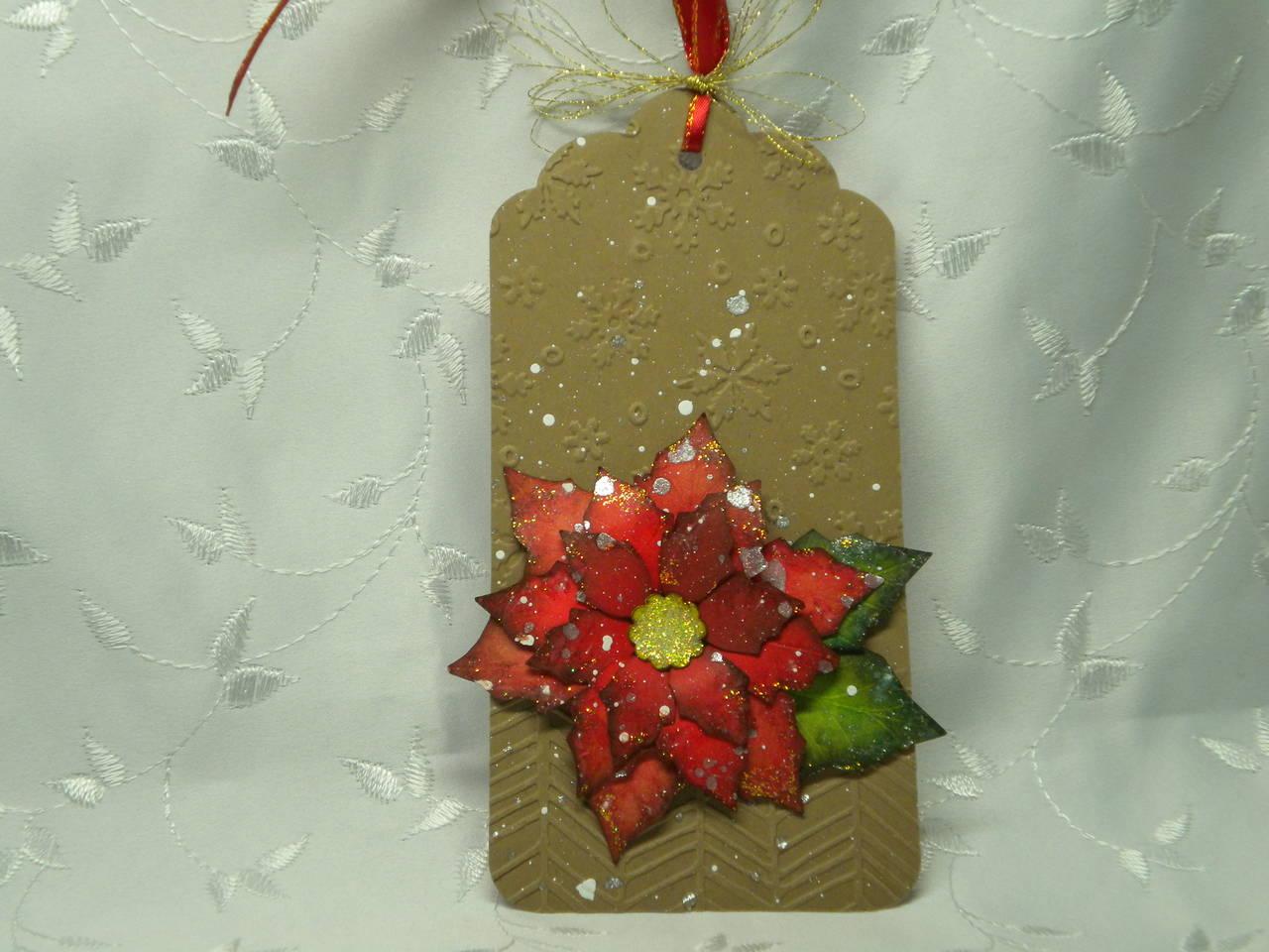 Christmas Tag 6