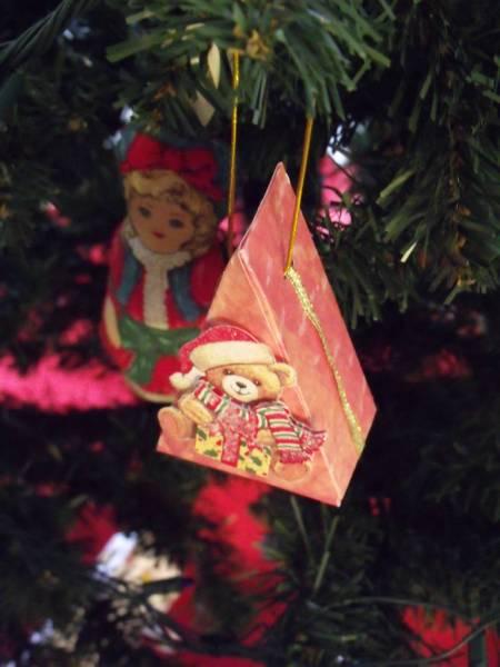 Christmas tree dec.