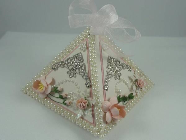 Pyramid Box