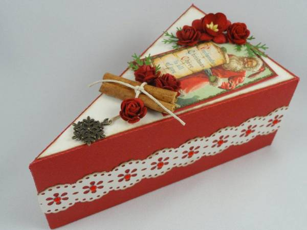Piece of Pie Box