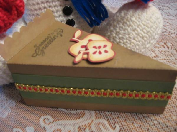 Pie Box
