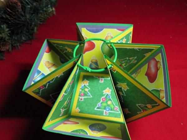 December Gift Basket