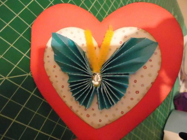 FlutterHeart Valentine