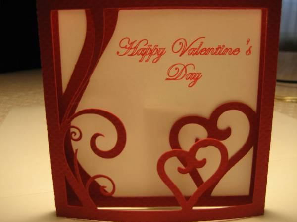 Dimensional Valentine