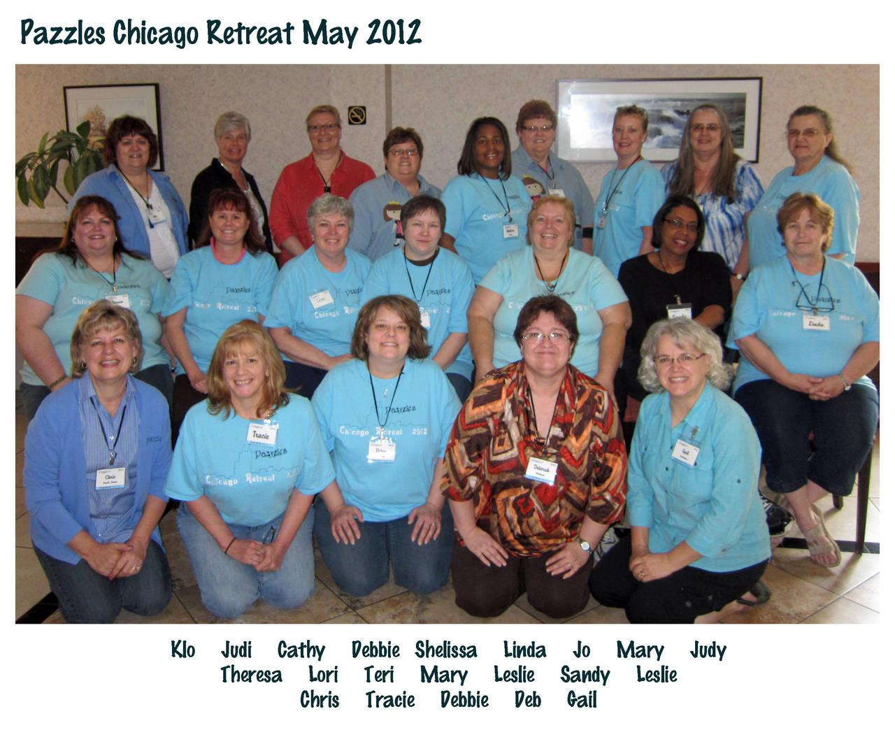 Chicago Ladies