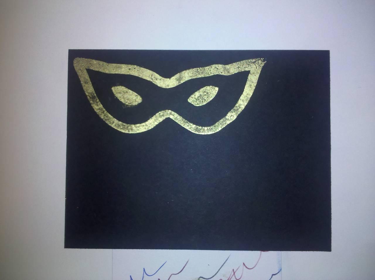 Mask Stamp