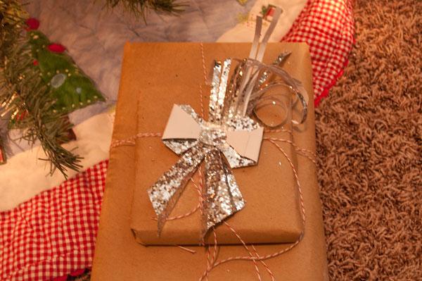 Gift Topper #2