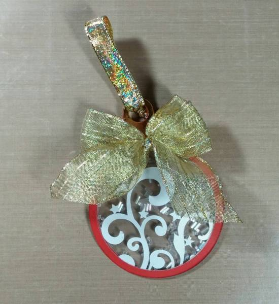 Ornament Shaker