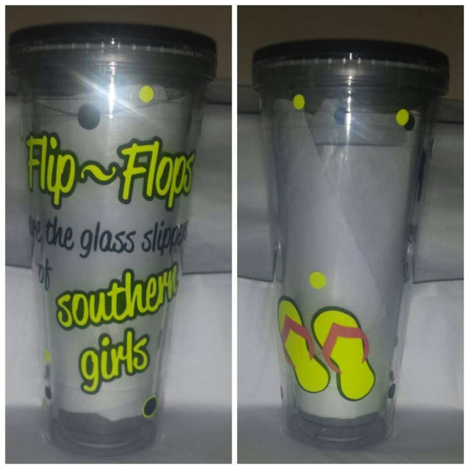 Flip~Flops