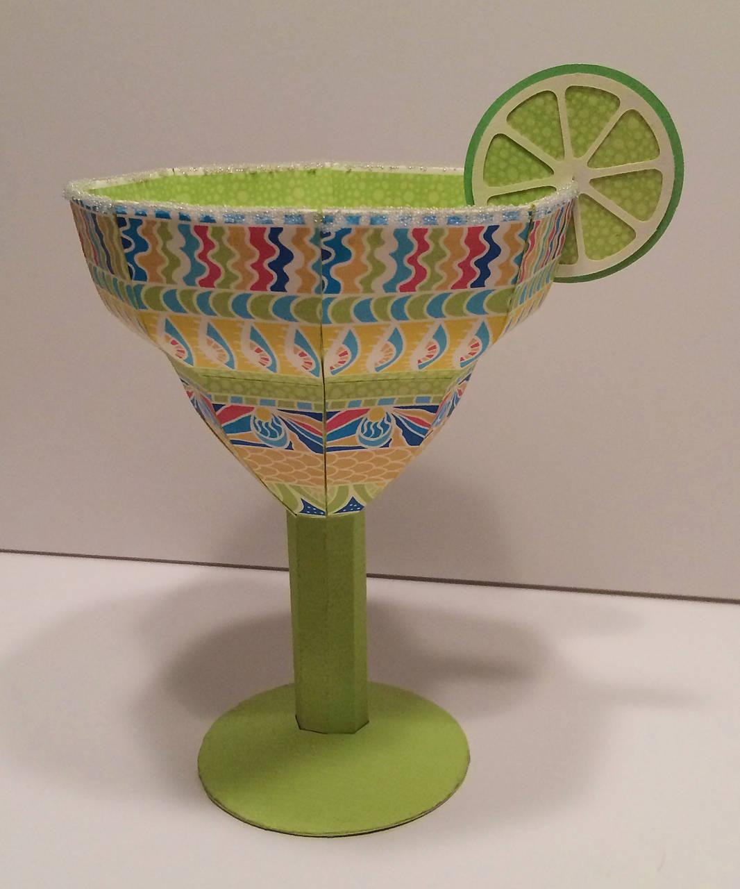 Margarita Project