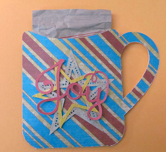 Cocoa Mug Gift Card