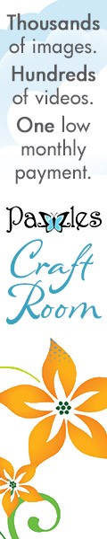 Pazzles Craft Room has thousands of images, hundreds of videos, and one low price.