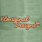 Kloriginal Designs