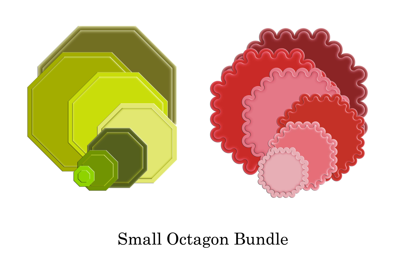 Small Octagon Bundle