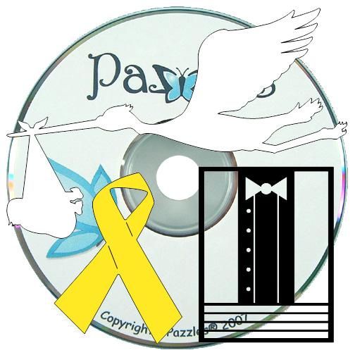 CD 30: Celebrations