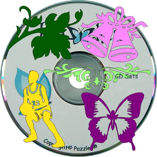 CD Set 1
