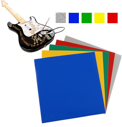Primary Vinyl