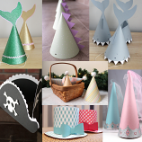 Party Hats Cutting Collection