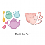Tea Party Bundle