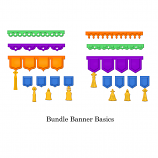 Banner Basics Bundle