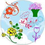 CD 44: Paper Petals