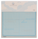 Inspiration 12''x12'' Mat Pack