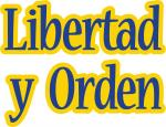 """Liberty and Order"""